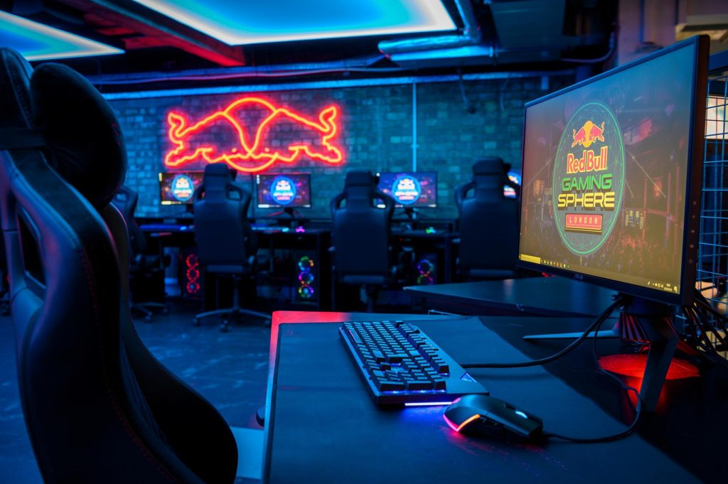 FMCG moving on gaming and esports?