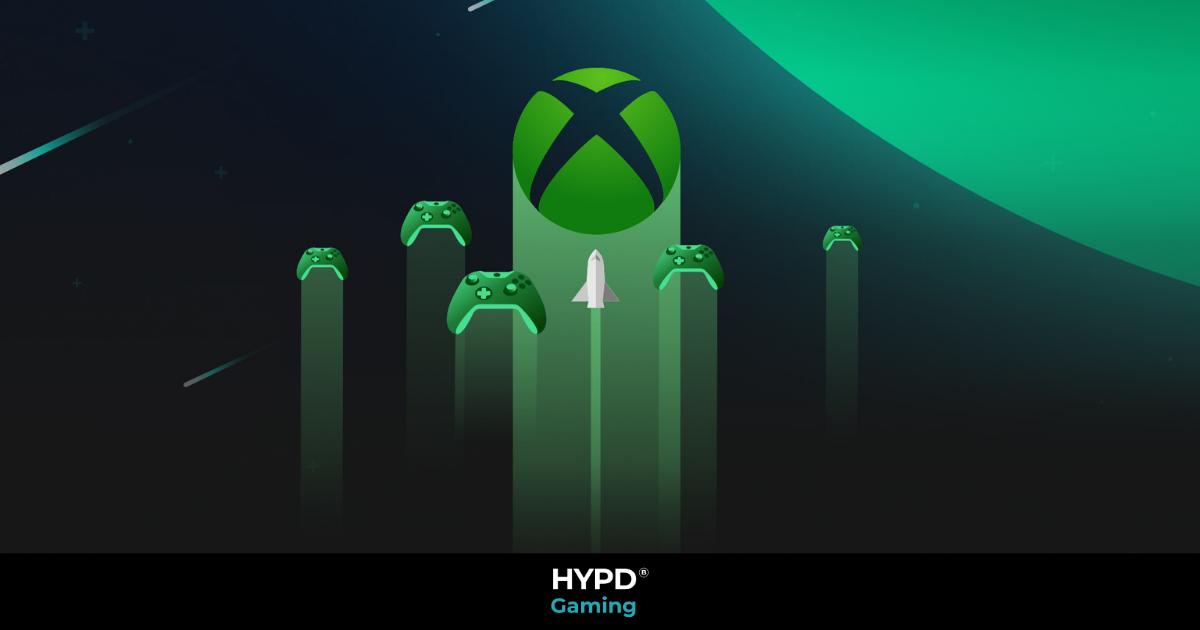 Xbox Academy Logo